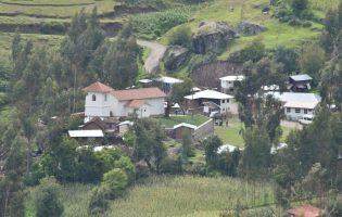 CCAPACMARCA: audiencia pública se llevará el 27 de mayo