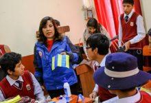 CUSCO: Unas 30 mil personas participarán en programas de prevención y tratamiento del consumo de drogas