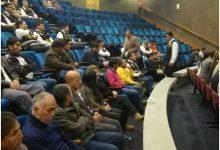 AREQUIPA:Sala de Arequipa confirma libertad para 11 investigados por tráfico de terrenos