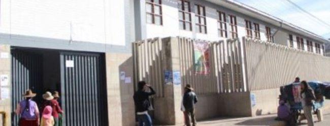 Niño es buscado por especialistas  en Cusco  por desaparición