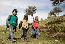 CUSCO: Los herederos de la pobreza en Cusco
