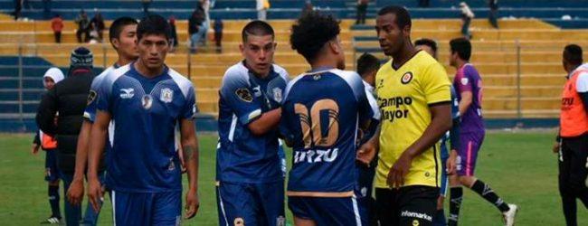 ESPINAR: Alfredo Salinas se queda sin jugadores