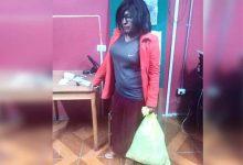 CUSCO: Reo intenta fugar de la cárcel vistiéndose de mujer