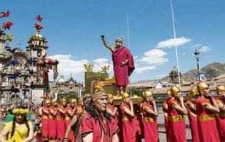 REGIONAL:Todo listo para la fiesta del Inti Raymi este domingo en Cusco