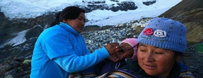 Regional :En Cusco once niños han muerto a causa de la neumonía