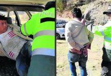 Sospechoso de asesinato en Caravelí y su expareja en Arequipa fue capturado en Chumbivilcas