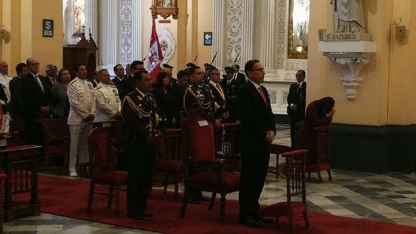 NACIONAL:Las promesas que Martín Vizcarra dejó para Arequipa