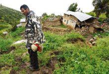 CHUMBIVILCAS: Darán módulos de viviendas prefabricadas para damnificados en Lutto
