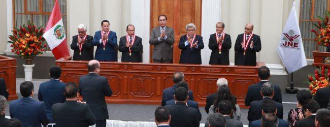 NACIONAL:Presidente Vizcarra pide a gobernadores ser aliados en lucha contra la corrupción