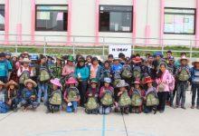 CHAMACA:Hudbay Perú y la Municipalidad Distrital de Chamaca impulsan academia pre – universitaria