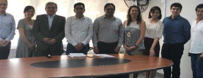 CHUMBIVILCAS:Mejorarán capacidad resolutiva en centros de salud de Chumbivilcas