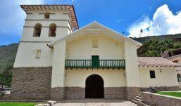 REGIONAL:Más de 45 millones de soles para recuperar patrimonio cultural en Cusco