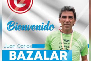 REGIONAL: Juan Carlos Bazalar es el nuevo entrenador de Deportivo Garcilaso