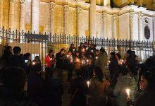 AREQUIPA:Familiares de arequipeños desaparecidos en Velille  hacen vigilia
