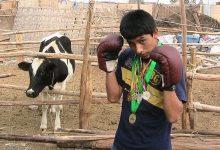 CHUMBIVILCAS:Joven poblador de Majes que desapareció en accidente de Velille es intensamente buscado por familiares