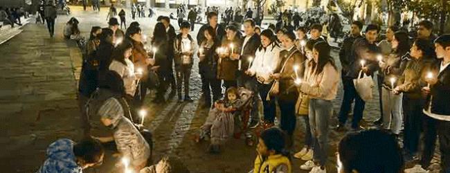 CHUMBIVILCAS:El drama de las familias de los desaparecidos en Velille