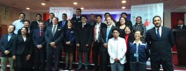 CHUMBIVILCAS:Hudbay Perú y el Ministerio de Salud firman convenio para implementar proyecto de telesalud en toda la provincia de Chumbivilcas