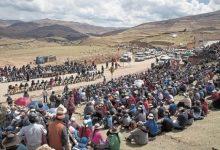 APURIMAC:Las Bambas toda la cronología del conflicto que mantiene bloqueado corredor minero