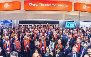 NACIONAL:Perú presente en convención minera de Canadá