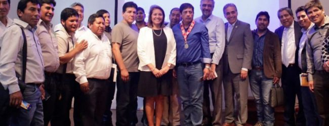 Las Bambas: Gobierno fortalecerá mesa técnica de Chumbivilcas