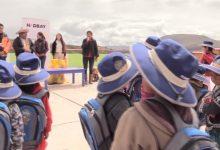 CHUMBIVILCAS:Escolares de Chamaca recibieron kits mejorados
