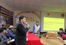 CHUMBIVILCAS:OEFA hará fiscalización en zonas de influencia de Las Bambas con participación ciudadana