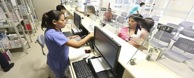 REGIONAL:En junio se implementarán las Redes Integradas de Salud en Chumbivilcas