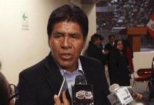 ESPINAR:Exprocurador denunciará a alcalde de Espinar por encubrir a exburgomaestre