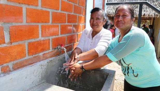 REGIONAL: Transfieren más de s/ 50 millones a proyectos de saneamiento en Cotabambas, Chumbivilcas y Espinar