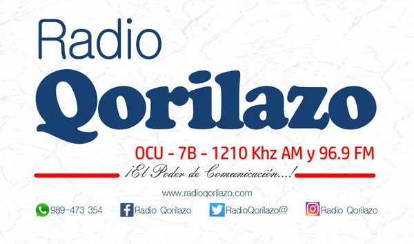 Radio Qorilazo de Chumbivilcas