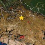 Un sismo de magnitud 3.3 remeció la región Cusco esta madrugada