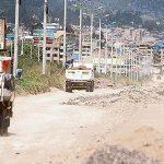 Cusco: rechazan propuesta para dar 40% del canon a población