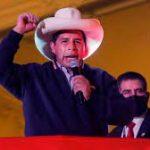 JNE proclama a Pedro Castillo presidente electo del Perú