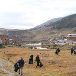Municipios en Cusco y Apurímac recibirán S/ 40 millones para obras