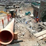 Agilizan obras de saneamiento rural en el distrito de Livitaca