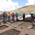 Avanza con éxito el proyecto de forestación en el distrito de Chamaca