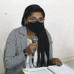 Alcaldesa de Chumbivilcas continuará en el cargo